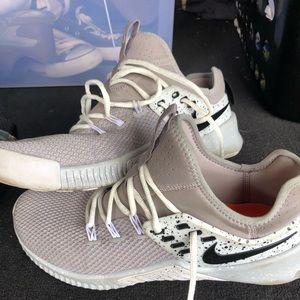 Nike Metcon Free 9.5